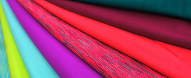 New Supplex Lycra Colour Range By Eclipse Textiles